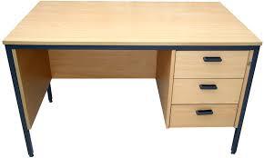 Grey Wood Office Desk Grey Wood Office Desk ...