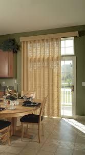 furniture alluring kitchen patio door window treatments 0 sliding blinds for doors kitchen patio door window