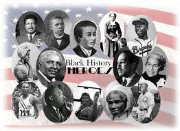 black history month the trailblazers youngzine article society arts