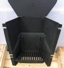 cast iron fireback. Image Is Loading Antique-Bedroom-Fireplace-Spares-Replica-Cast-Iron-Fire- Cast Iron Fireback E