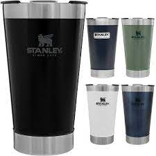 Stanley Classic Stay Chill Vacuum Insulated Beer Pint Glass | eBay
