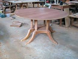 round dining table with leaf extension dining tables round pedestal dining table extension