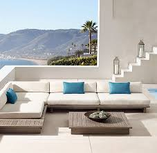 restoration outdoor furniture. Remarkable Restoration Hardware Outdoor Furniture On Danish Designer Soren Rose For Gardenista R
