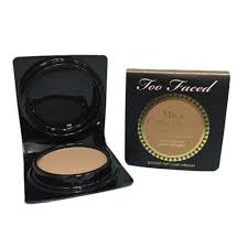 too faced chocolate soleil bronzer. too faced milk chocolate soleil matte bronzer mini