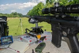 Long Range Ar Rifle Options 6 5mm Creedmoor And 224 Valkyrie