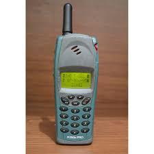 Handphone Jadul Ericsson R250s Pro Atau ...