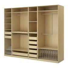 Build in wardrobe design interior4you