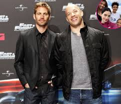 And i do some acting on the side. Paul Walker S Daughter Takes Selfie With Vin Diesel S 3 Kids Pic