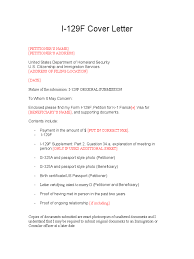 Cover Letter Template - 13 Free Templates In Pdf, Word, Excel Download