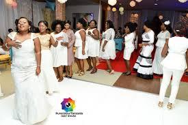 Kitchen Party Kitchen Party Iliyofunika Ya Nancy Mfugale Purecolourtanzania