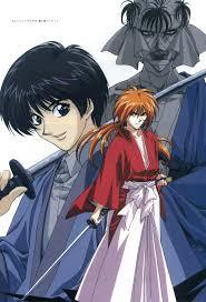Resultado de imagem para RUROUNI KENSHIN e shishio makoto