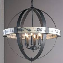 wrought iron chandeliers rustic rustic wooden wrought iron chandeliers shades of light in lighting remodel large