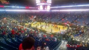 New Orleans Pelicans Basketball Game At Smoothie King Center