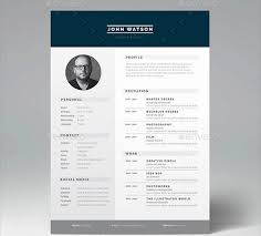 Indesign Resume Templates Classy Inspirational Indesign Resume Template 28 Resume Design