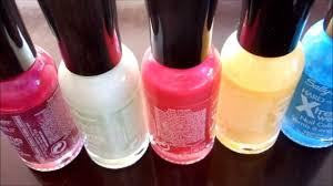 Guide for water marbling: which nail polishes work best in water ...