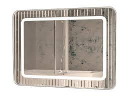 <b>Зеркало</b> Калиф 600x800mm LED Backlight 525397 - Калиф 525397