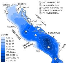 File Adriatic Sea Bathymetry Svg Wikimedia Commons