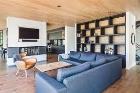 101 brown living room ideas photos