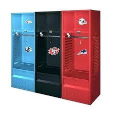 lockers for bedroom storage surprising locker interior design 7