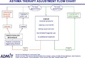 53 Uncommon Asthma Chart