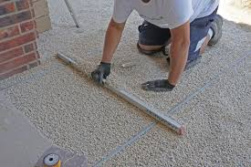30 jahre herstellergarantie auf die funktionsfähigkeit unserer betondachsteine. Die Vorbereitung Fur Das Pflaster Die Tragschicht Anleitung Diybook De