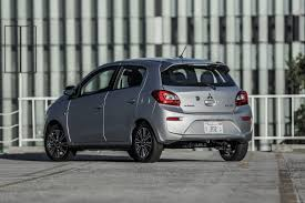2018 mitsubishi lineup. plain 2018 this is a small light car with engine so fuel economy fantastic  with the automatic transmission mirage achieves an epaestimated 37 mpg  inside 2018 mitsubishi lineup