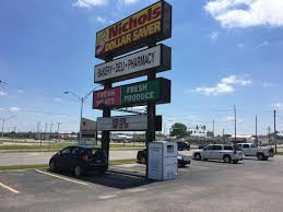 New grocery store to move into Nichols Dollars Saver building | News |  theadanews.com