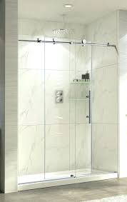 5 foot shower doors shower door seal large size of ft shower door shower glass partition