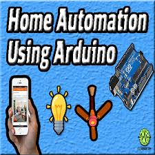 how to make android home automation using arduino home automation arduino relay project arduino project
