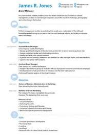 Graduate Student Resume Template | Creative Resume Templates ...