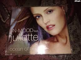 Ocean Of Light Juliette In Mood Feat Juliette Ocean Of Light Maxi Cd Karcmentesen
