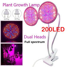 <b>USB Led Grow lamp</b> For Plants Full Spectrum <b>Led Grow Light</b> ...