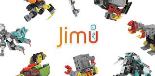 <b>JIMU</b> - Apps on Google Play