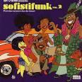 Sofistifunk, Vol. 2
