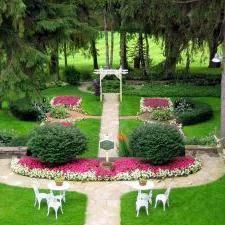 Small Picture Garden Design Garden Design with Small English Garden on