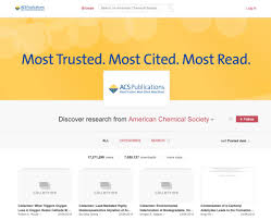 Acs For Authors At Acs4authors Twitter