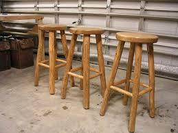 diy rustic bar. Image Of: Farmhouse Bar Stools DIY Diy Rustic