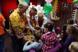 Центру досуг и спорта Новогиреево вручён диплом Правительства  В ресторане Форест прошёл благотворительный праздник для социально незащищённых семей