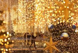 Magic Lights Pnc Pnc Bank Arts Center Announces Return Of Holiday Light Drive