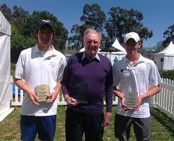 Tennis Tournaments | Frank Sedgman Award