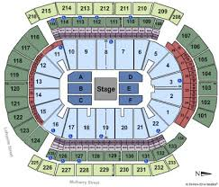 Marc Anthony Prudential Center Seating Chart Prudential Center Tickets And Prudential Center Seating