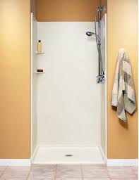Fiberglass Shower Stalls New Creative H48 For Home Design Style With