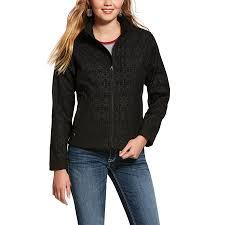 Ariat Ladies Aztec Jacket