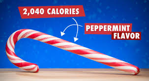Big Candy Cane Decorations Large Edible Candy Canes 60 Eye Candy 46