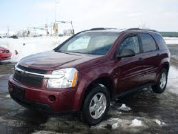 james: 2008 Chevrolet Equinox