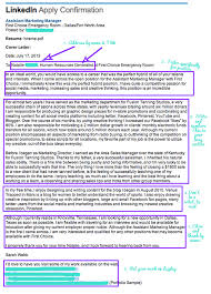 Best Ideas Of How To Write A Cover Letter When You Don T Know The