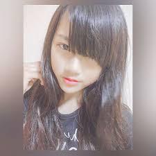 夢宮 夕綺菜さんはinstagramを利用しています前髪めっちゃ長いん