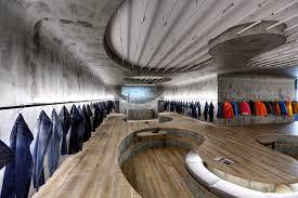 Office Design Studio Custom Denim R D Studio By Zemberek Design Office Istanbul Urdesignmag