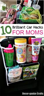 Life Hacks For Moms The 25 Best Mom Hacks Ideas On Pinterest Organized Mom