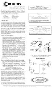 kc daylighter wiring diagram kc image wiring diagram kc hilites daylighter wiring diagram solidfonts on kc daylighter wiring diagram